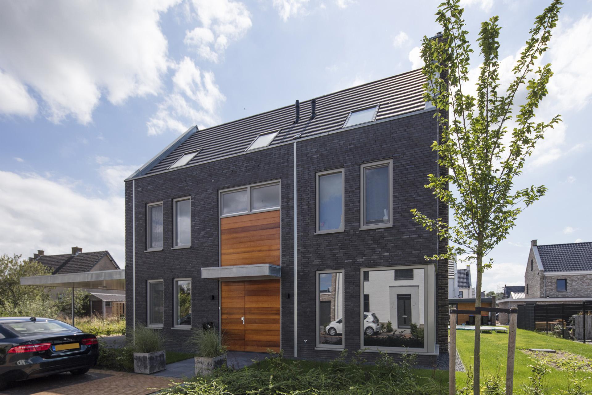 Woning Kopenhagen in Hattem Van Elp